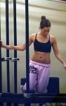 ashley tisdale gym 04