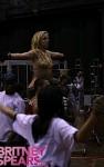 britney spears rehearsal 10