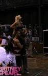 britney spears rehearsal 11