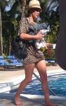 hilary duff bikini 08