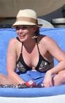 hilary duff bikini 10