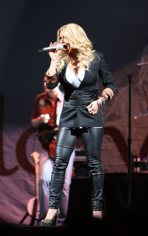 jessica simpson leather 08