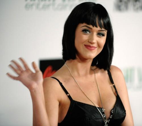 Katy Perry @ Gridlock
