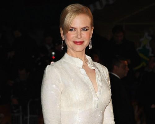 "Nicole Kidman @ ""Australia"" Premiere"