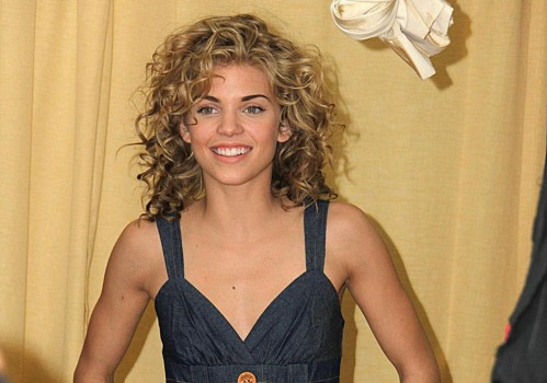 AnnaLynne McCord changes