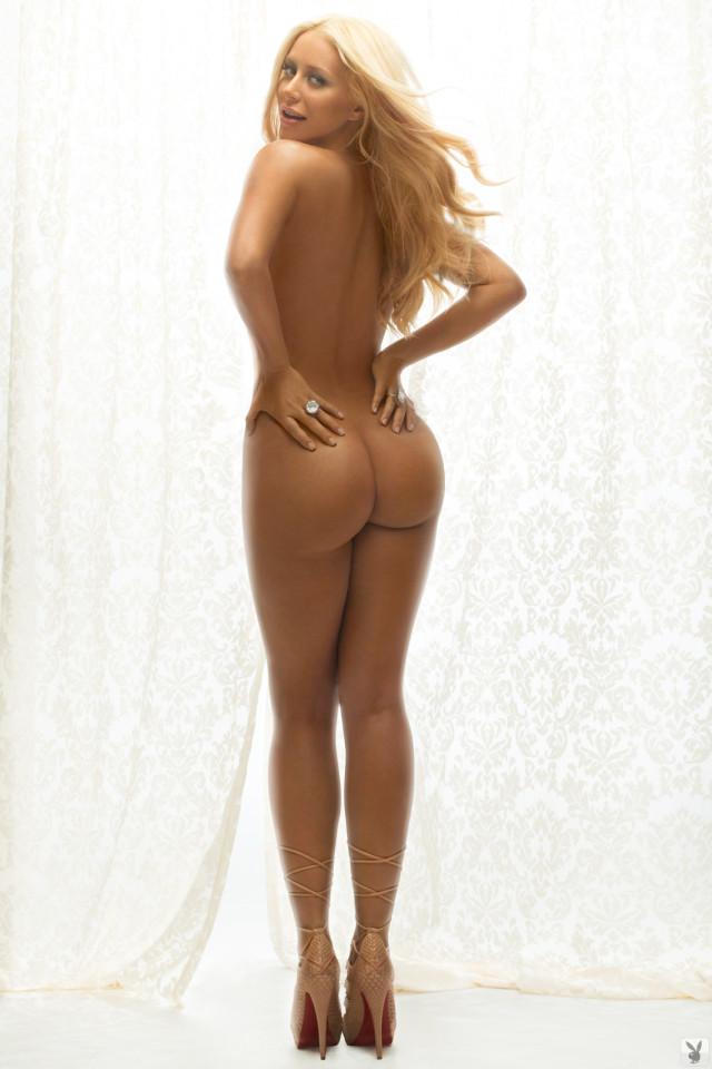 Aubrey oday nude playboy pics