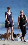 charlize theron beach 10