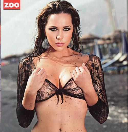 Emily Scott does Zoo
