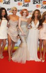 girls aloud brit awards 03