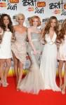 girls aloud brit awards 06