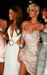 girls aloud brit awards 09