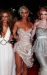 girls aloud brit awards 10
