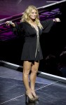 jessica simpson madison square garden 11