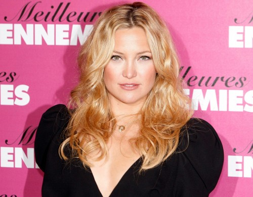 Kate Hudson @ Bride Wars premiere