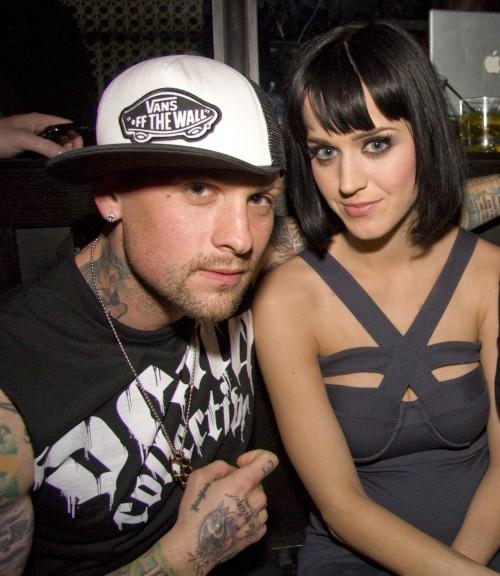 Katy & Benji @ LAVO