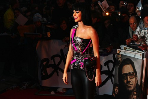 katy perry brit awards 08