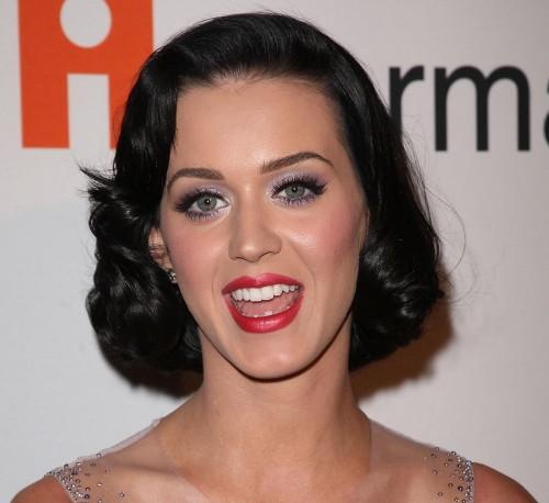 Katy Perry Pre-Grammy