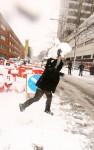 lily allen snow 05
