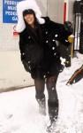 lily allen snow 11