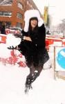 lily allen snow 12