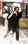lily allen snow 15