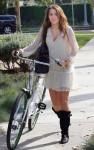 miley cyrus bike 05