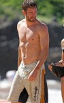 paul walker beach 02