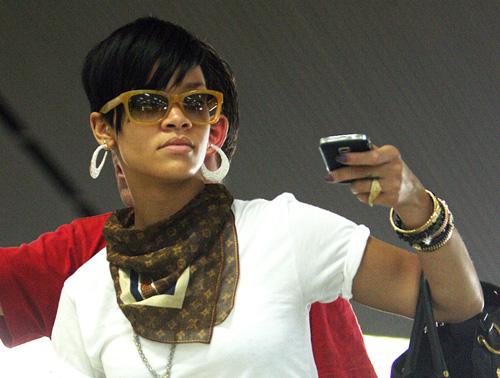 Rihanna @ Perth