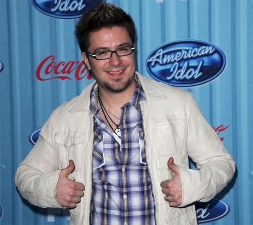Danny Gokey @ American Idol