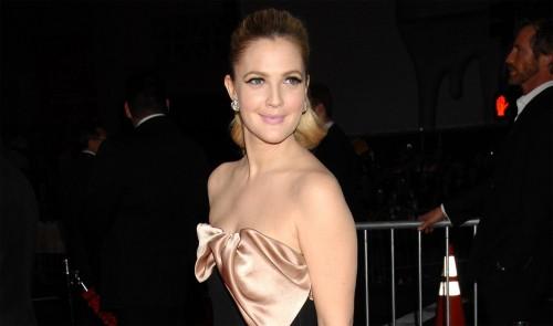 Drew Barrymore @ Premiere