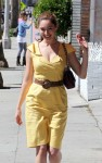 kelly brook yellow 04