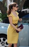 kelly brook yellow 06