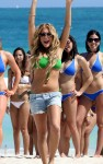 kristin cavallari bikini 10