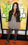 megan fox kids choice 08