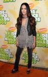 megan fox kids choice 10