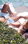 melissa theuriau bikini 11