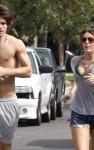 miley cyrus jogs 06