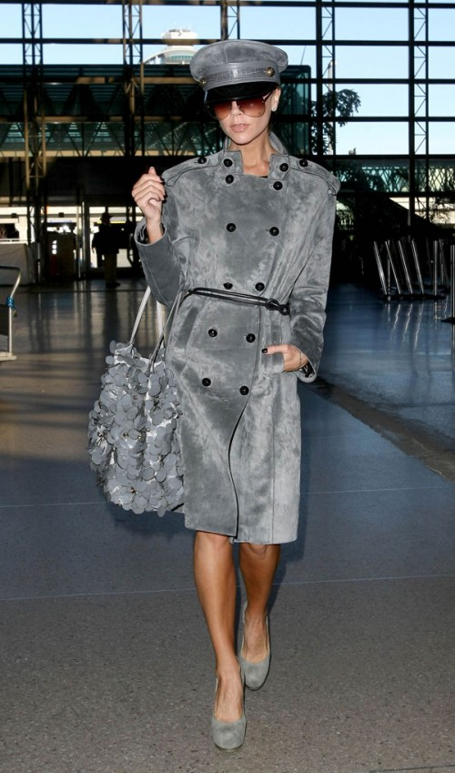 Victoria Beckham is a fashion maven