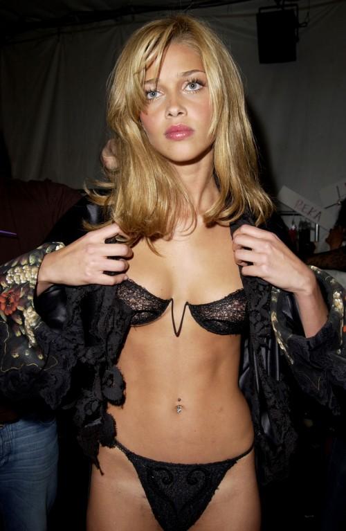 Ana Beatriz Barros underwear