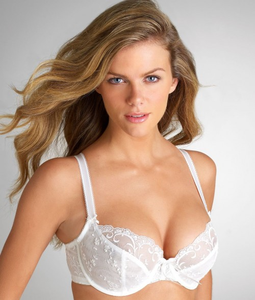 brooklyn decker lingerie 37
