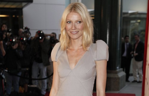 Gwyneth Paltrow @ Valentino