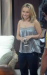hayden panettiere morning show 02