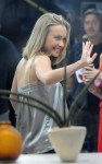 hayden panettiere morning show 09
