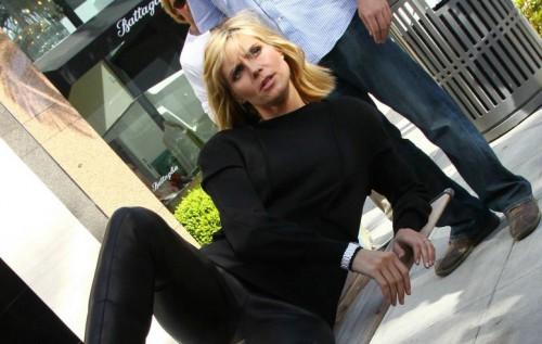 Heidi Klum for Vogue