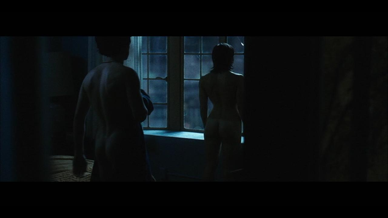 Jessica Biel Nude in Powder Blue - YouTube