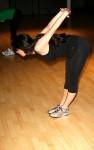 kim kardashian work out 09