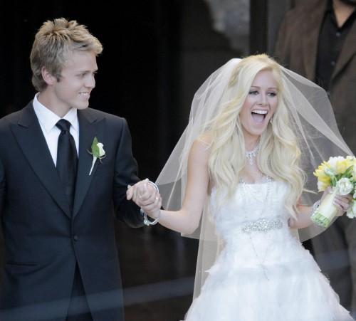 spencer pratt heidi montag wedding 21