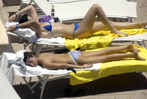 ashley tisdale bikini 07