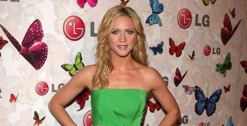 brittany snow lg