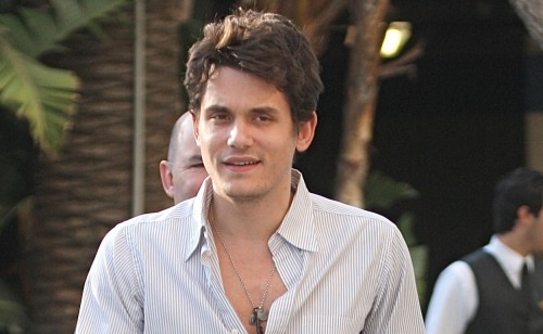 john mayer out